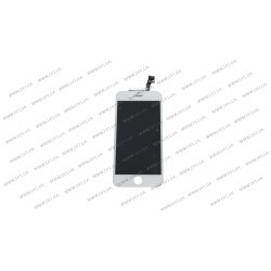 Модуль матрица + тачскрин для Apple iPhone 6, white, high copy