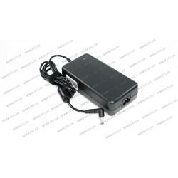Оригинальный блок питания для ноутбука ASUS 19V, 7.7A, 150W, 5.5*2.5мм, black (без кабеля !)