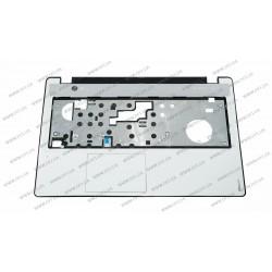 Верхняя крышка для ноутбука Lenovo (Z580, Z585), white