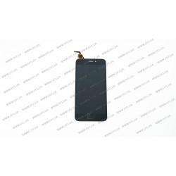 Модуль матрица + тачскрин для Honor 6A (DLI-TL20), black