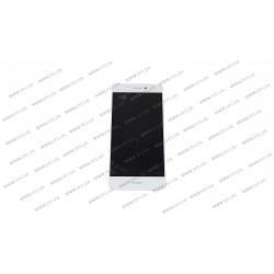 Модуль матрица + тачскрин для Huawei Enjoy 6S, white