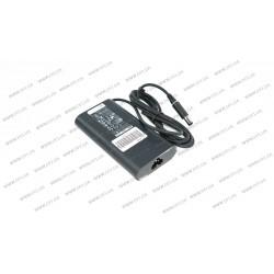 Оригинальный блок питания для ноутбука DELL SLIM 19.5V, 4.62A, 90W, 7.4*5.0-PIN, Black (без кабеля) (06C3W2)