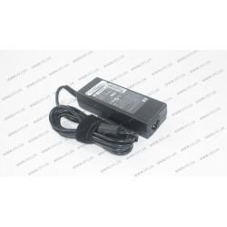 Оригинальный блок питания для ноутбука HP 19V, 4.74A, 90W, 7.4*5.0-PIN, black (463955-001) (без кабеля !)