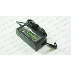 Оригинальный блок питания для ноутбука SONY 16V, 4A, 65W, 6.5*4.4-PIN, black (без кабеля)