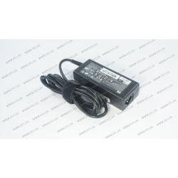 Оригинальный блок питания для ноутбука HP 18.5V, 3.5A, 65W, 7.4*5.0-PIN, Black (384019-002, 384019-001, 391172-001) (без кабеля)