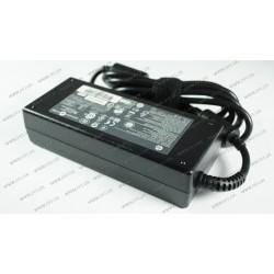 Оригинальный блок питания для ноутбука HP 18.5V, 6.5A, 120W, 7.4*5.0-PIN, 3pin,  black (537336-001, 619484-001) (без кабеля)