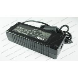 Оригинальный блок питания для ноутбука DELL 19.5V, 6.7A, 130W, 7.4*5.0-PIN, Black (без кабеля)