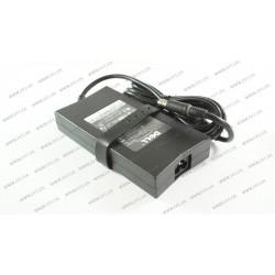 Оригинальный блок питания для ноутбука DELL SLIM 19.5V, 6.7A, 130W, 7.4*5.0-PIN, Black (FA130PE1-00, D232H, X408G) (без кабеля)
