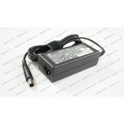 Оригинальный блок питания для ноутбука HP 19.5V, 3.33A, 65W, 7.4*5.0-PIN, black (без кабеля !)