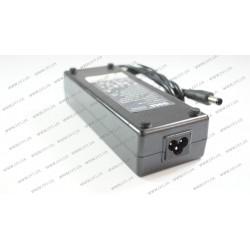 Блок питания для ноутбука DELL 19.5V, 6.7A, 130W, 7.4*5.0-PIN, 3 hole, black (без кабеля!)