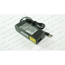 Блок питания для ноутбука HP 18.5V, 4.9A, 90W, 7.4*5.0-PIN, black (без кабеля!)