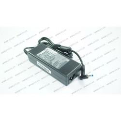 Блок питания для ноутбука HP 19.5V, 4.62A, 90W, 4.5*3.0-PIN, black (без кабеля!)