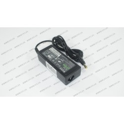 Блок питания для ноутбука SONY 19.5V, 3.0A, 60W, 6.5*4.4-PIN, black (без кабеля!)