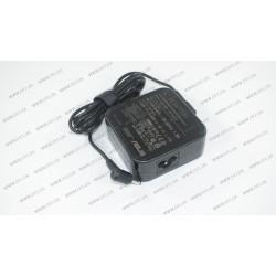 Оригинальный блок питания для ноутбука ASUS 19V, 3.42A, 65W, 4.5*3.0-PIN, black (без кабеля)