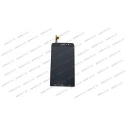 Модуль матрица + тачскрин для Asus ZB500KL, ZenFone GO(1280*720), X00AD, X00ADC, X00ADA, black