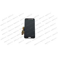 Модуль матрица + тачскрин для  HTC One M10, HTC 10 Lifestyle, 2PS64, 2PS6500, black