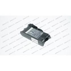 Блок питания для ноутбука DELL 19.5V, 4.62A, 90W, 7.4*5.0-PIN, 3 hole, black (без кабеля !)