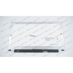 Матрица 15.6 B156XTT01.0 touch (1366*768, 40pin, LED, SLIM(вертикальные ушки), глянцевая, разъем справа внизу) для ноутбука