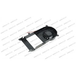 Вентилятор для ноутбука SAMSUNG R18 (без железной крышки), R19, R20, R23, R25, R26, P400 (MCF-913PAM05-20 / BA31-00043B/BA31-00052A) (Кулер)