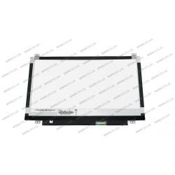 УЦЕНКА!Матрица 11.6 N116BGE-EA2 (1366*768, 30pin(eDP), LED, SLIM(вертикальные ушки), матовая, разъем справа внизу) для ноутбука