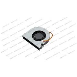 Вентилятор для ноутбука HP COMPAQ 540, 541, 550, NC6320, 6510B, 6515B, 6520S, 6530B, 6710B, 6710S, 6715S, 6715B, NX6310, NX6315, NX6320, NX6325, NX6330 (DFB451005M20T / UDQFRPH55C1N / 443917-001 / 431312-001) (Кулер)