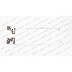 Петли для ноутбука Toshiba Satellite C870, C870D, C875, C875D, L870, L875D, L875, L875D (левая+правая)
