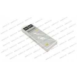 Кабель HOCO X6 Khaki для MicroUSB , белый