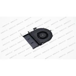 Оригинальный вентилятор для ноутбука APPLE MACBOOK A1502 Retina, 4pin (610-0212) (Кулер)