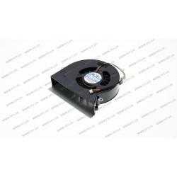 Оригинальный вентилятор для ноутбука MSIGT62, GT62VR, DC 12V 0.65A, 4pin (PABD19735BM) (Кулер)