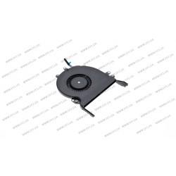 Оригинальный вентилятор для ноутбука APPLE MACBOOK Pro 15 A1707 2015-2016 (Left Side) (610-00202) (Кулер)