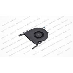 Оригинальный вентилятор для ноутбука APPLE MACBOOK Pro 15 A1707 2016-2017 (Right Side) (610-00150) (Кулер)