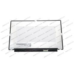 Матрица 14.0 B140HAK02.0 touch (1920*1080, 40pin(eDP), LED, SLIM (без планок и ушек), глянец, разъем справа внизу) для ноутбука