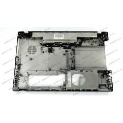 Нижняя крышка для ноутбука ACER (AS: 5252, 5253, 5336, 5342, 5542, 5736, 5742), black, БЕЗ HDMI