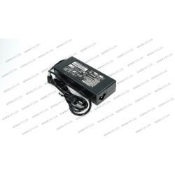 Блок питания для ноутбука TOSHIBA 19V, 4.74A, 90W, 5.5*2.5мм, L-образный разъём, black (без кабеля!)