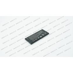 Батарея для смартфона Nokia BP-5T 3.7V 1650mAh  6.1Wh