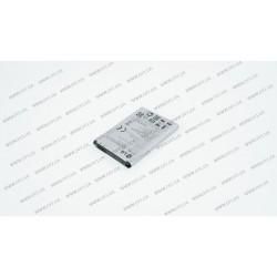 Батарея для смартфона LG BL-59UH (D315 F70, D618 mini G2, D620 Optimus G2 mini) 3.8V 2440mAh 9.3Wh