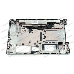 Нижняя крышка для ноутбука ACER (AS: 5251, 5551, 5741), black, с HDMI