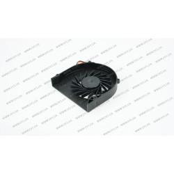 Вентилятор для ноутбука DELL INSPIRON 15R N5010, M5010 (23.10378.001 / MF60120V1-B020-G99) (Кулер)