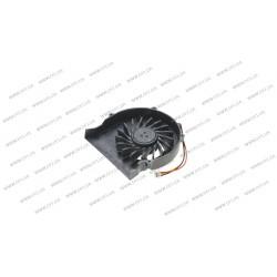Оригинальный вентилятор для ноутбука MSIVR200 (VERSION 1), VR201, VX600, VR600, VR601, VR602, VR610, CX600, CR600, PR600, VR630, DC5V 0.55A, 3pin (TT 6010H05F) (Кулер)