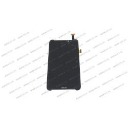 УЦЕНКА!Тачскрин (сенсорное стекло) + матрица () для Asus Fonepad Note 6 K00G ME560CG, 06.0', черный