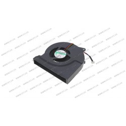 Вентилятор для ноутбука ASUS K73E, K73SD, K73SJ, K73SV, N53SM, N53TA, N53TK, N73SM (13GNZT10P250-1) (Кулер)