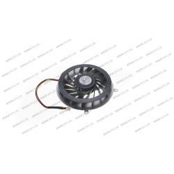 Вентилятор для ноутбука FUJITSU AH532 круглый, диаметр - 60мм (Кулер)