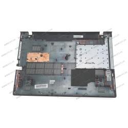Нижняя крышка для ноутбука Lenovo (Z500, P500), brown (for DIS)