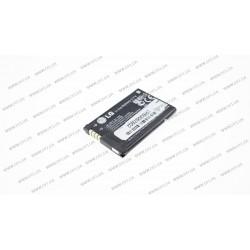 Батарея для смартфона LG IP-430N (GS290, GM360, GW370, T300, T310, T315, T320) 3.7V 900mAh 3.4Whr