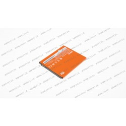 Батарея (high copy) для смартфона Xiaomi BM40 (Mi 2A) 3.8V 2030mAh 7.9Wh