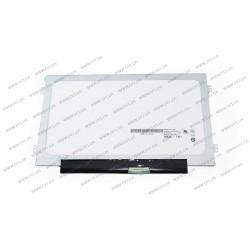 УЦЕНКА!Матрица 10.1 B101AW06 V.1 (1024*600, 40pin, LED, SLIM(горизонтальные ушки), глянцевая, разъем справа внизу, W=233mm) для ноутбука