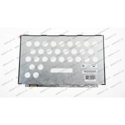 Матрица 13.3 LQ133Z1JW01 (3200*1800, 40pin (eDP), LED, SLIM (без планок и ушек), глянец, разъем слева внизу) для ноутбука