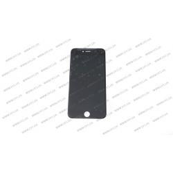 Модуль матрица + тачскрин для Apple iPhone 6S plus, black, (PRC)