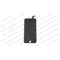 Модуль матрица + тачскрин для Apple iPhone 6 Plus, black (PRC)