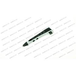 3D ручка DFI модель G8L (пластиковый корпус, сопло 0.75мм, ABS, PCL, PLA пластик 1.75мм, лед индикаторы режима работы, 3 режима скорости подачи пластика, лед индикатор, вес 48 грамм), цвет белый